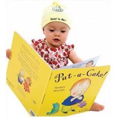 bebes y libros