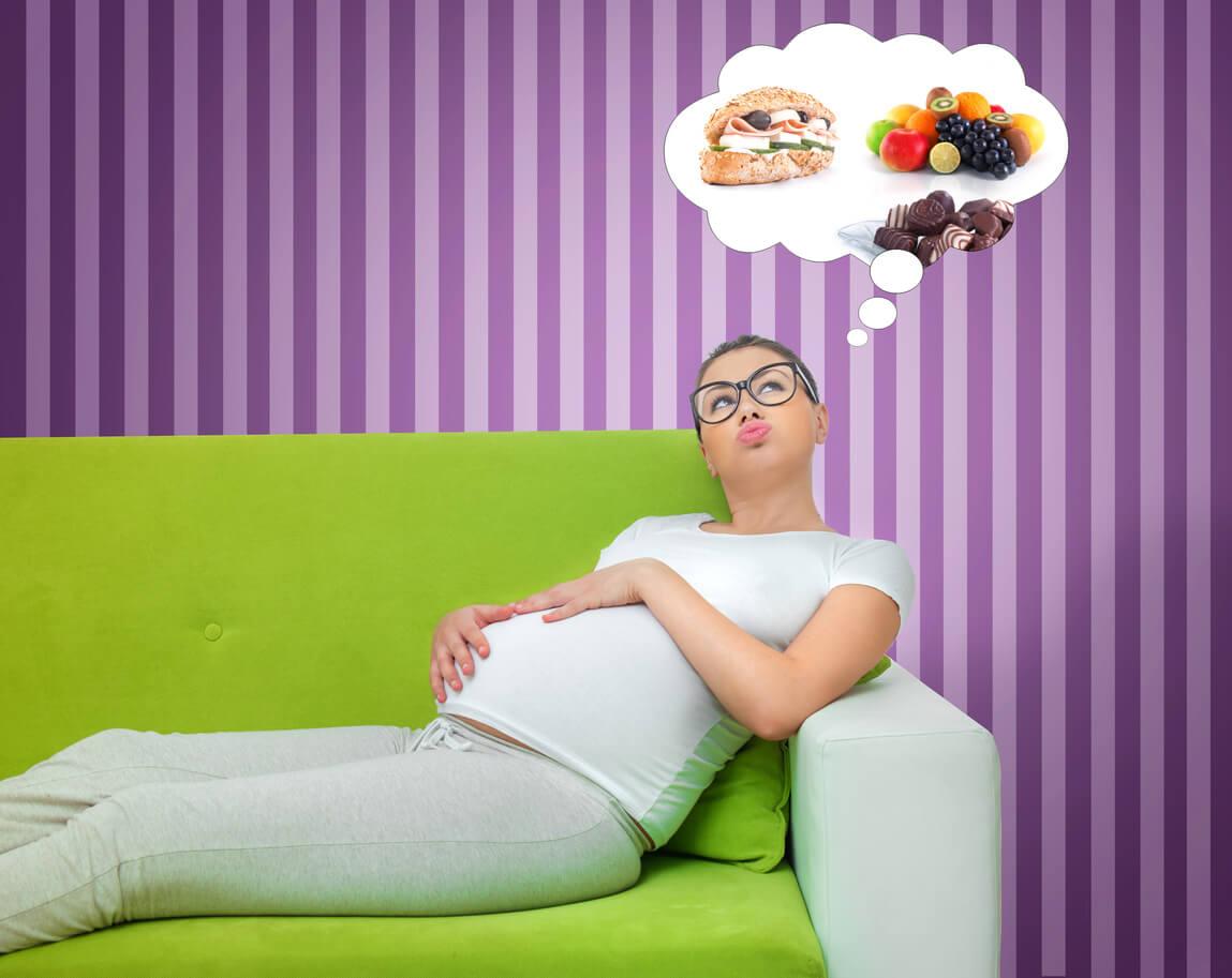 Checklist de alimentos durante el embarazo - Alimentos buenos en el embarazo ...