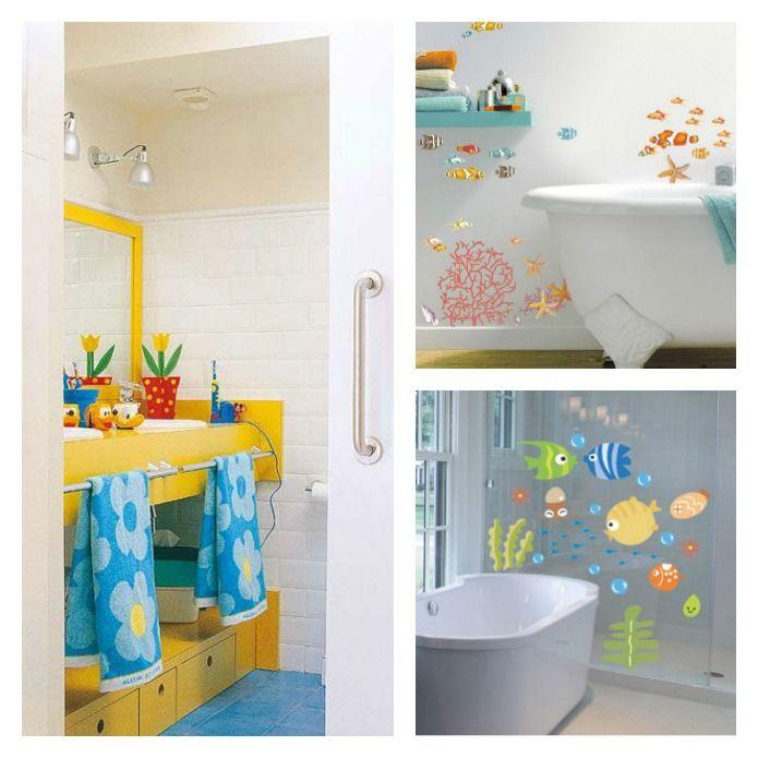 Cómo decorar la casa a prueba de niños?